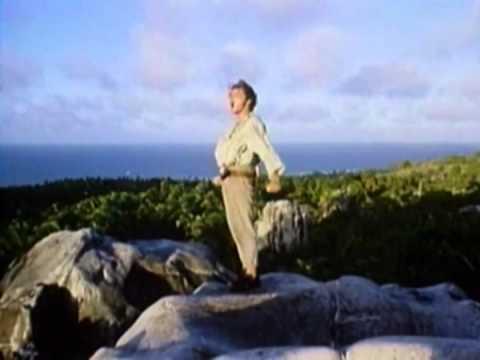 Crusoe Trailer 1988