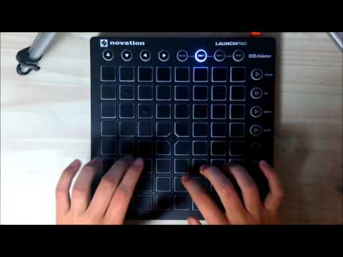 r!ot-martin garrix-animals launchpad mk2 cover