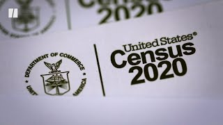 Census Bureau Cuts 2020 Count Short