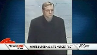 Self-Proclaimed White Supremacist Fatally Stabs A Black Man In NYC With A Mini-Sword