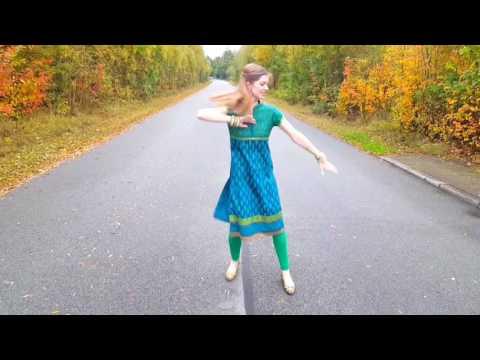 Gani | Akhil | Bhangra By Christine | Manpreet Toor | Bhangra | Jhoomer
