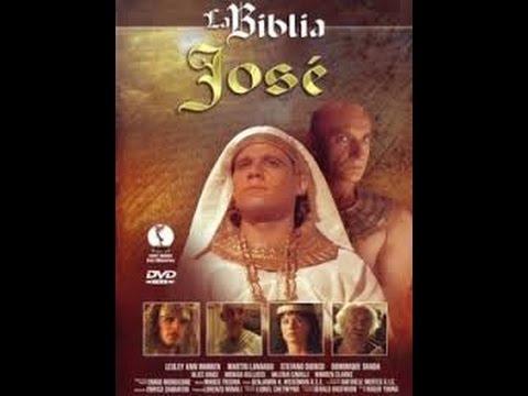 José y Sus Hermanos ( Película Completa Audio Español - Latino)