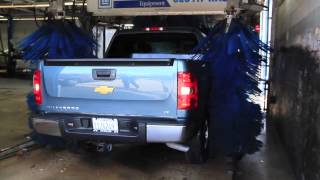 free car wash and vacuum with purchase or service see libertyville chevrolet in libertyville il