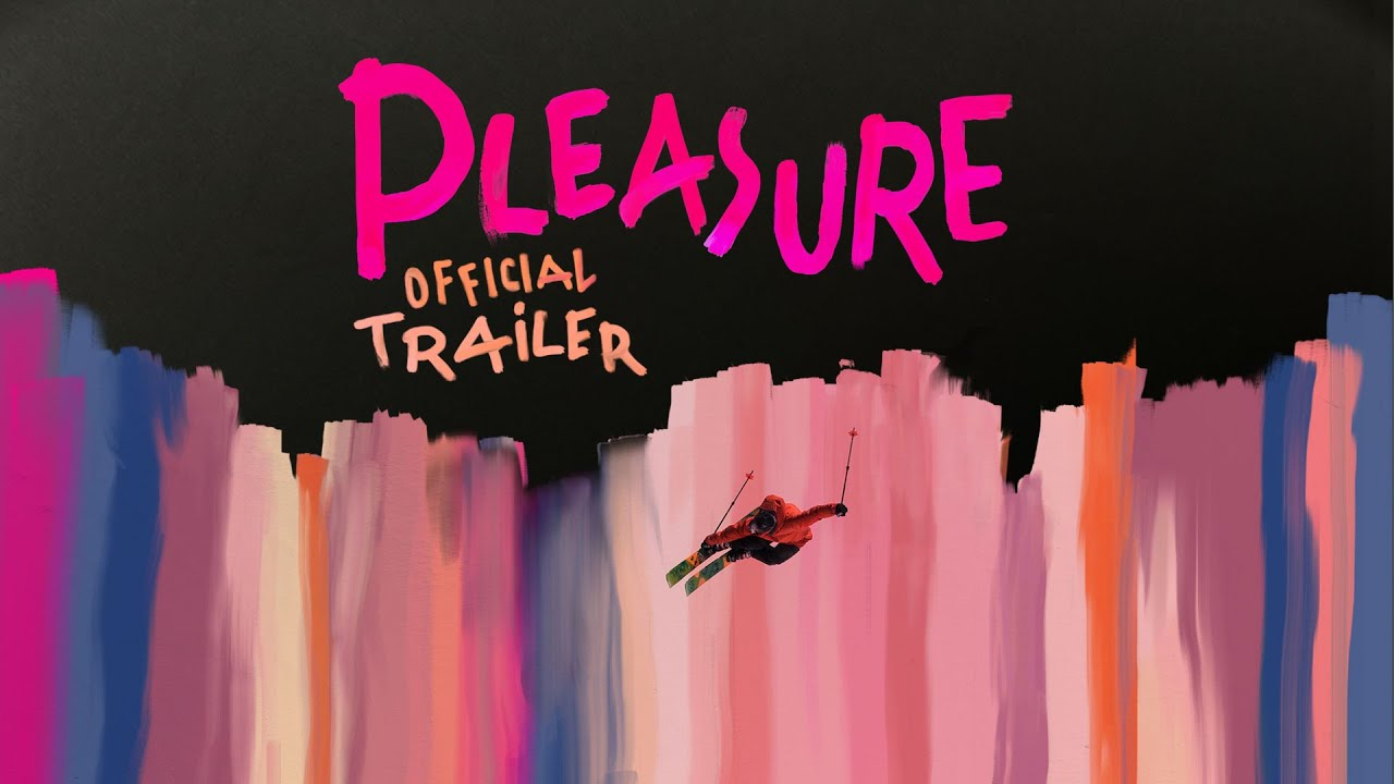 Pleasure Official Trailer