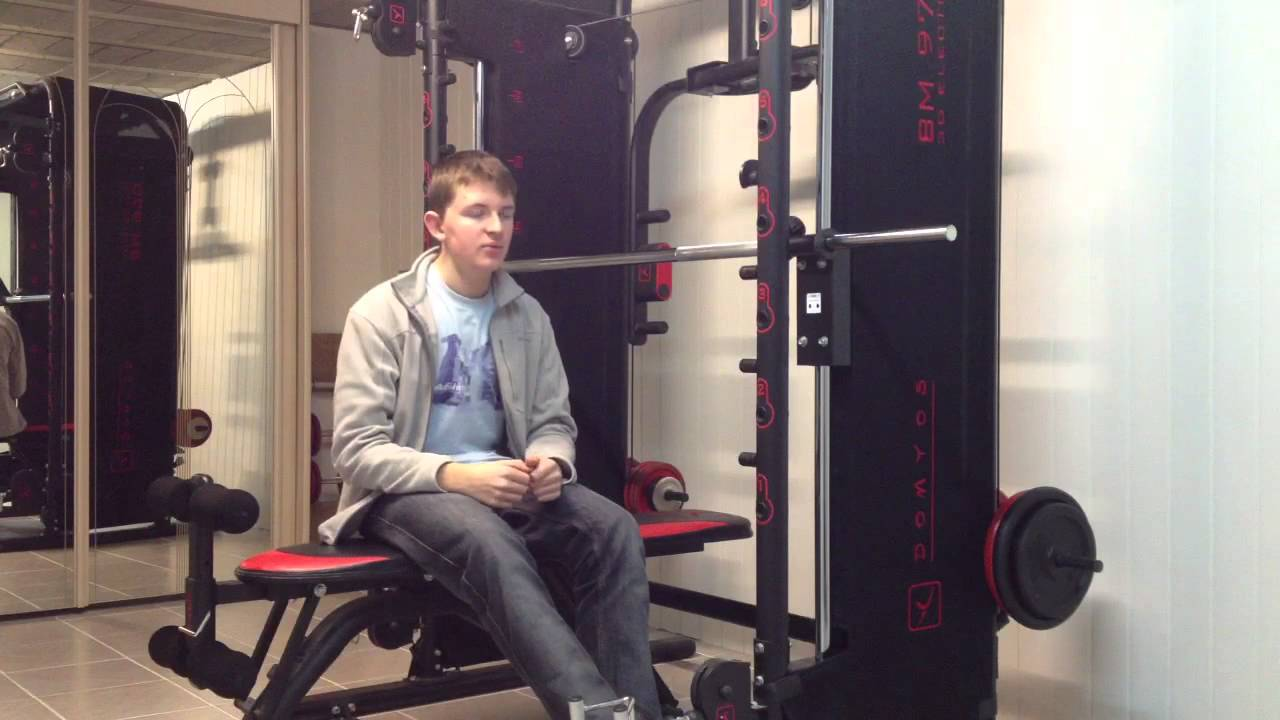 Bien Faire Des Developpes Couches Conseils Exercices Musculation Youtube