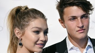 Gigi Hadid SAD Kendall Jenner No Longer Interested In Anwar Hadid!