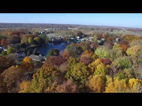 A Awesome Drone Fly Time in Shelby Twp. Mi.-DJI 0027