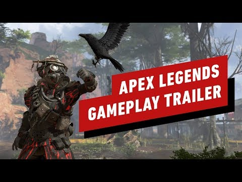 Apex Legends Is A Fortnite Style Shooter From The Creators Of