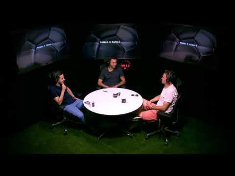 Radio Canal #1 | sezon 3 | Piłka nożna