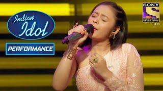 Nilanjana के Performance से हुए Judges Impress | Indian Idol Season 10