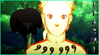 Naruto meets Itachi and Nagato - Naruto Shippuden Ultimate Ninja Storm 3 Game English Dub