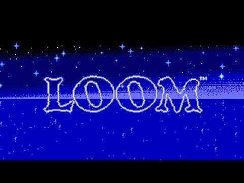 Loom - IBM-PC MT-32 Soundtrack [Emulated]