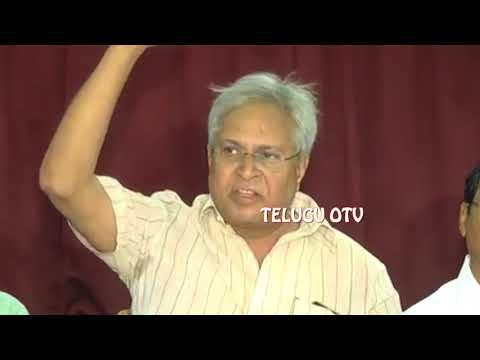 Undavalli Arun Kumar Speaks to Media || Slams Chandrababu Over AP Special Status