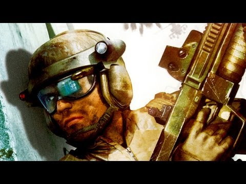 CGRundertow TOM CLANCY'S GHOST RECON: ADVANCED WARFIGHTER for Xbox 360 Video Game Review