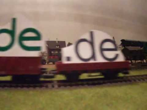 Kreative Eisenbahn Idee 3 Jahre It Runde De Youtube