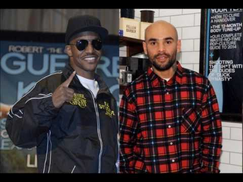 Luis Collazo vs Devon Alexander & The Winner Fights Errol Spence