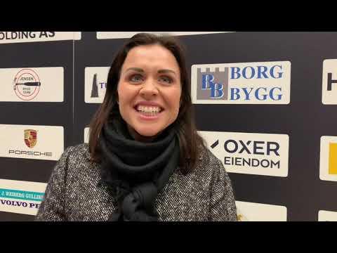 Vlog² 8 Intervju med Team Oxer sjef Line Raaholt