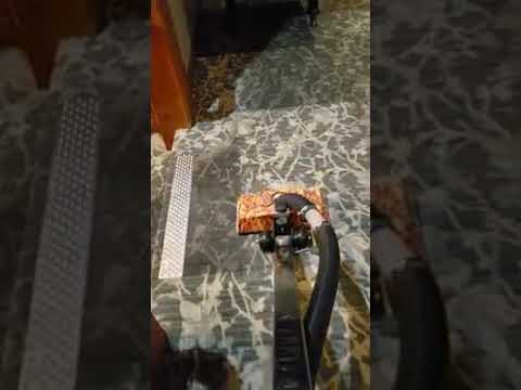 Zipper Carpet Cleaning