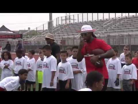 Inland Empire Football Camp- Updated