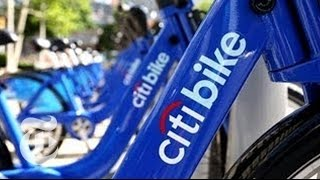 Citi Bike Share's Bumps in the Road | The New York Times