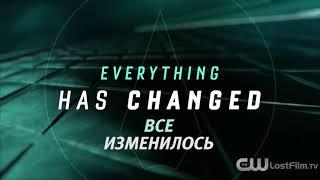 Стрела (6 сезон) - Русский тизер [HD]