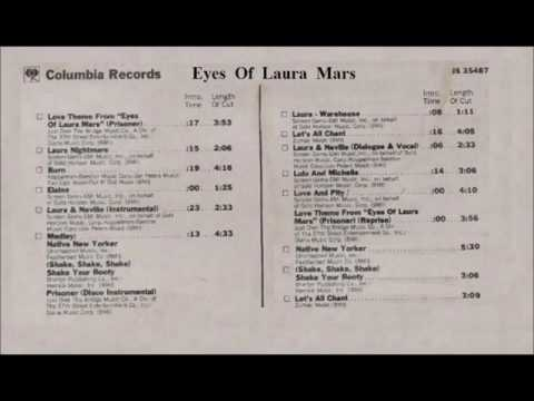 Let's All Chant - Eyes of Laura Mars (1978) Soundtrack