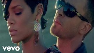 Rihanna - Rehab (Official Music Video) ft. Justin Timberlake