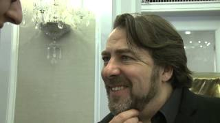 BAFTA Video Game Awards 2013 - Jonathan Ross Interview, Catcha Catcha Aliens