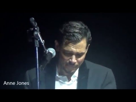 El DeBarge -Love Me In  A Special Way (LIVE 5/21/16)