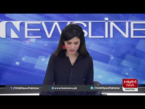 NewsLine - Saturday 28th March 2020