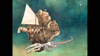 Release The Long Ships - Radiolaria (2013)