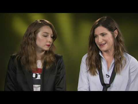 In a social media driven world, Kathryn Hahn prefers the 'Private Life'