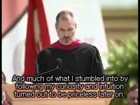 Steve Jobs Commencement Speech 2005 At Stanford University
