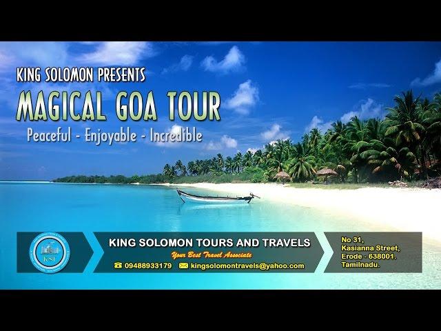 Goa Boat Cruise Tour