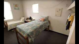 Living At Baylor In 3d Youtube