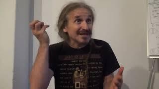 Медитация, куда смотреть))) Философский клуб в Питере 30.09.18