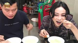 Khương Dừa dẫn hai danh võ của Bao Thanh Thiên đi ăn cháo trắng Việt Nam???
