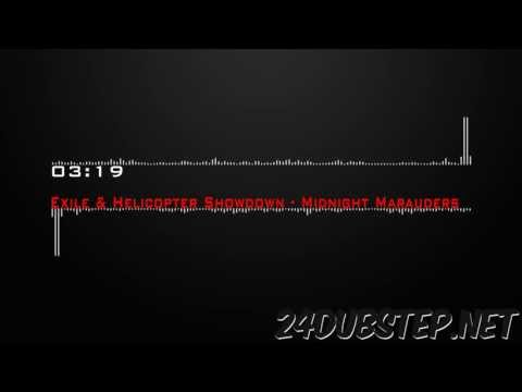 [Dubstep] Exile & Helicopter Showdown - Midnight Marauders