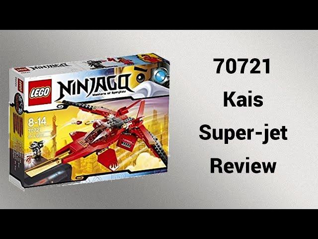 70721 Kais Super-Jet Review [deutsch]   Steinfreund2014