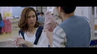 IKEA約會的二三事廣告影片 舊情人篇