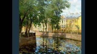 Азат Галимов (Питер) Azat Galimov