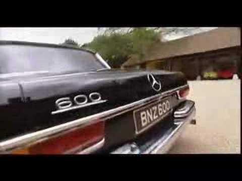 Jay Kay car collection