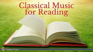 Classical Music For Reading Chopin, Debussy, Schumann....mp3