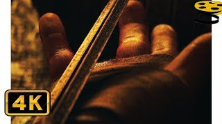 Посвящение Агилара де Нерха в Ассасины | Кредо убийцы | 4K ULTRA HD