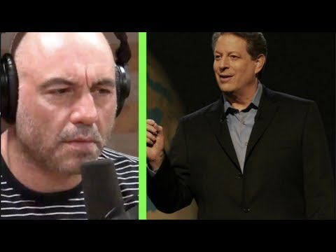 Joe Rogan - How Accurate Was An Inconvenient Truth?
