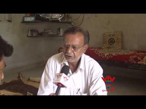 FREEDOM FIGHTER NANA SAHEB PESHWA,BHAVNAGAR  - VTV