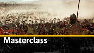 Filming Battle Scenes With Ridley Scott || Cinematography Masterclass - John Mathieson