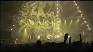 Tokyo Ska Paradise Orchestra Live - Ska Me Crazy