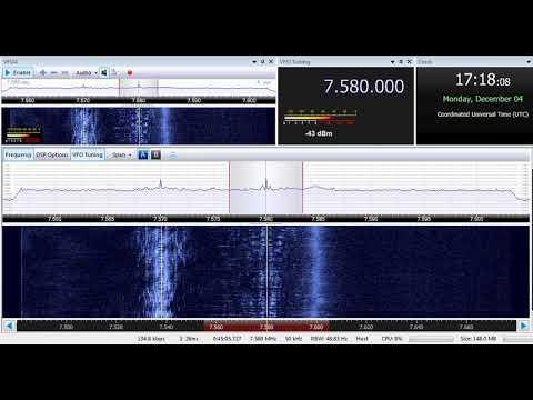 04 12 2017 Radio Ranginkaman Rainbow in Persian to WeAs 1717 on 7580 Grigoriopol