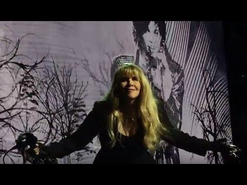 Stevie Nicks - Edge of Seventeen, Perth Arena 2nd Nov 2017